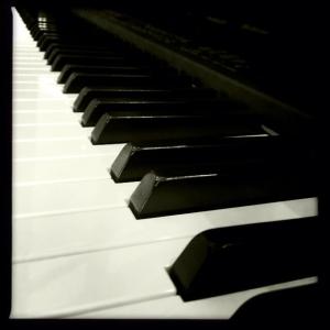 Piano au Nouveau Monde