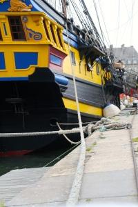 Etoile du Roy Saint Malo