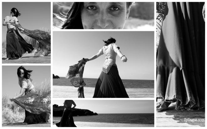 Danser dans le vent