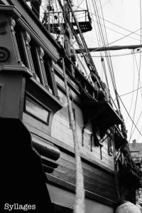 Photographie Bateau ST Malo