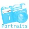 Cadre portraits