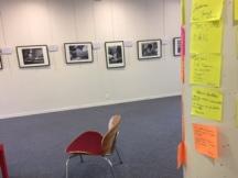 Témoignages des visiteurs de l'exposition photos
