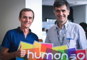 Photo Conférence HumanEO-19