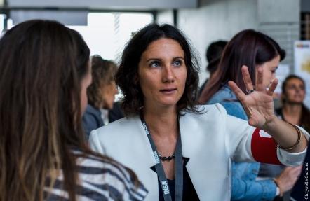 Photo Conférence HumanEOA